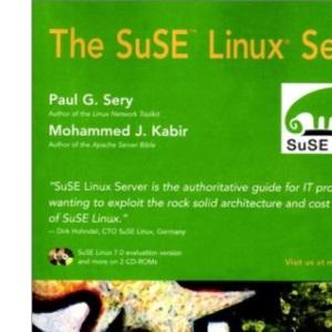 SuSE Linux Server (Professional Mindware)