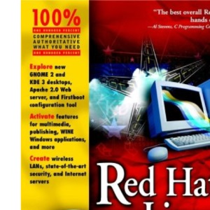 Red Hat Linux 8 Bible (Bible (Wiley))