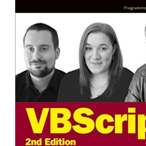 VBScript Programmer's Reference (Programmer to Programmer)