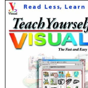 Teach Yourself Microsoft Word 2000 Visually (IDG's 3-D visual series)