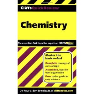 Chemistry (Cliffs Quick Review)