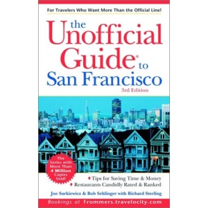 Unofficial Guide to San Francisco (Unoffical guide)