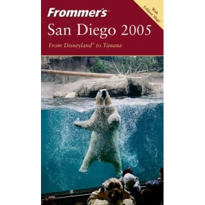 Frommer's San Diego 2005