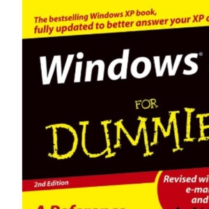 Windows XP For Dummies. 2nd Edition