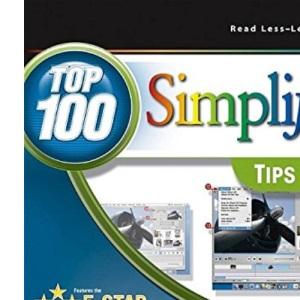 Mac OS X Tiger: Top 100 Simplified Tips and Tricks