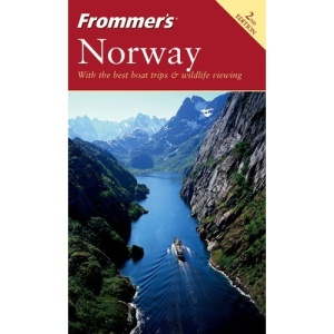 Frommer's Norway