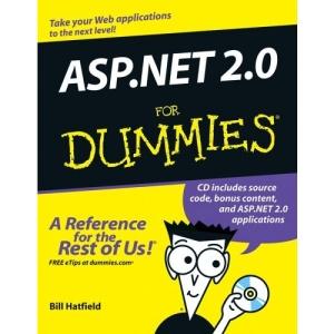 ASP.NET 2 For Dummies