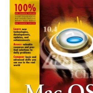 Mac OS X Bible Tiger