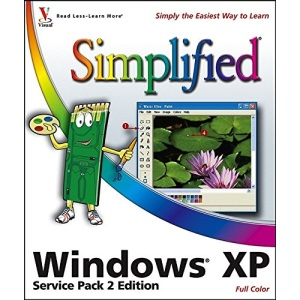 Windows XP Simplified: Service Pack 2