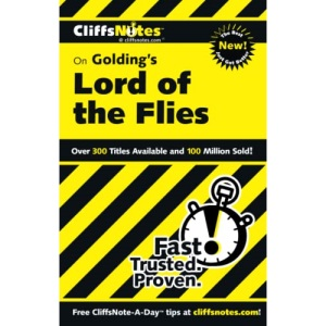 Notes on Golding's Lord of the Flies (Cliffs Notes)