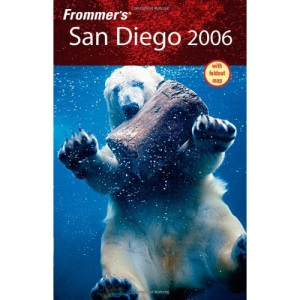 Frommer's San Diego 2006