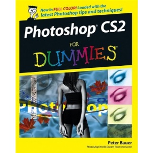 Photoshop CS2 For Dummies (For Dummies S.)