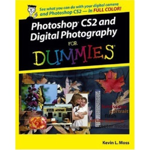 Photoshop and Digital Photography for Dummies