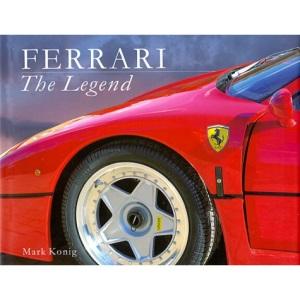 Ferrari (The Legends Series)