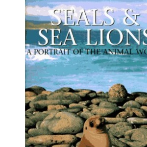Seals and Sea Lions (Animals)