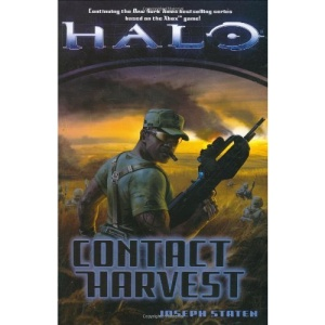 Contact Harvest (Halo (Tor))