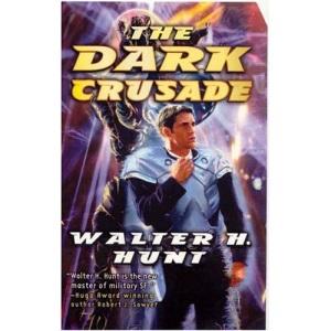 The Dark Crusade (Dark Wing)
