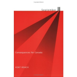 September 11: Consequences for Canada