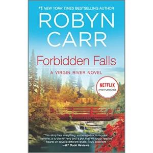 Forbidden Falls: 8 (Virgin River Novel)