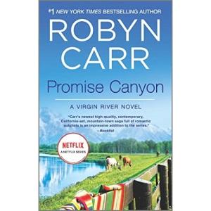 Promise Canyon: 11 (Virgin River Novel)