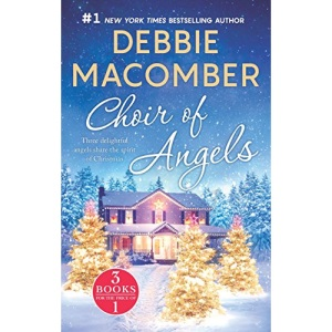 Choir of Angels: Three Delightful Christmas Stories in One Volume: 1 (Angel Books)