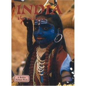 India, the Culture (Lands, Peoples & Cultures)