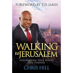 Walking to Jerusalem--Itpe