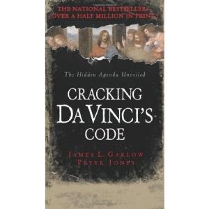 Cracking Da Vinci's Code: 2
