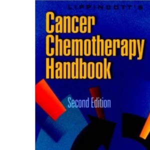 Lippincott's Cancer Chemotherapy Handbook