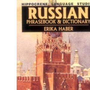 Russian Phrasebook and Dictionary (Hippocrene Language Studies)