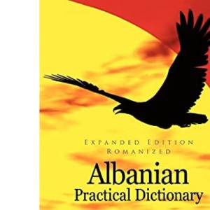 Albanian-English, English-Albanian Dictionary (Hippocrene Practical Dictionaries)