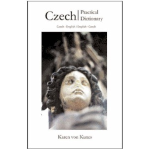 Czech-English/ English-Czech Practical Dictionary