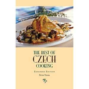 Best of Czech Cooking: Expanded Eidtion
