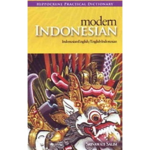 Modern Indonesian-English / English-Modern Indonesian Practical Dictionary (Hippocrene Practical Dictionaries (Hippocrene))