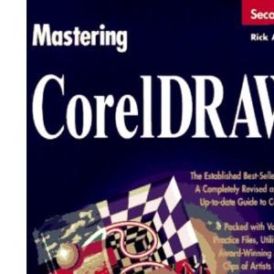 Mastering CorelDRAW! 6