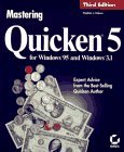 Mastering Quicken X for Windows
