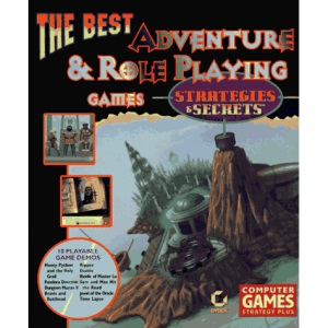 The Best Adventure and Role Playing Game Strategies and Secrets (Strategies & Secrets)