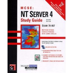 MCSE: NT Server 4 Study Guide