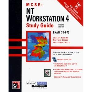 MCSE: NT Workstation 4 Study Guide