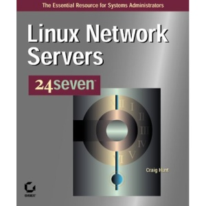 Linux Network Servers (24seven)