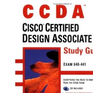 CCDA Study Guide: Cisco Certified Design Associate