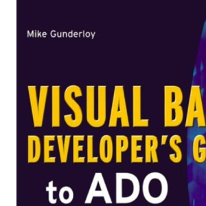 VB Developer's Guide to ADO