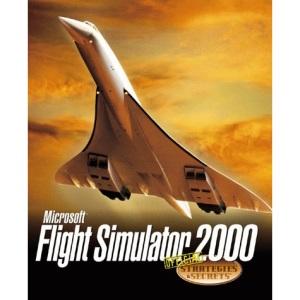 Flight Simulator 2000: Official Strategies and Secrets (Strategies & Secrets)