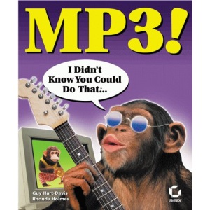 MP3!: I Didn't Know You Could Do That....