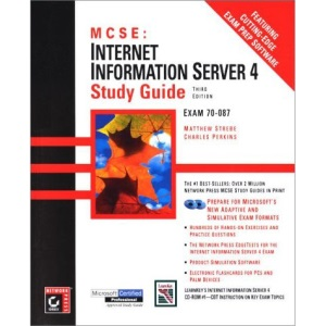 MCSE: Internet Information Server 4 Study Guide