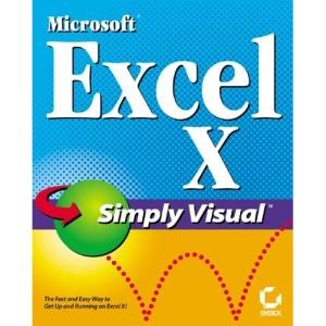 Microsoft Excel 2002 Simply Visual