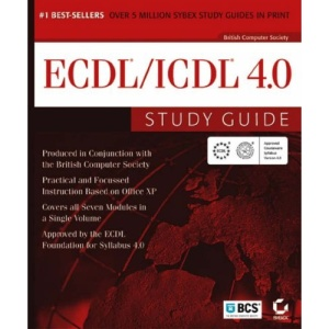ECDL/ICDL 4.0 Study Guide