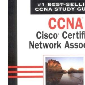 CCNA: Cisco Certified Network Associate Study Guide (640-801) (CCNA Study Guides)