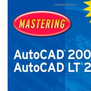 Mastering AutoCAD 2006 and AutoCAD LT 2006