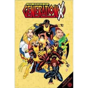 X-Men: Origin Of Generation X TPB (X-Men (Marvel Paperback))